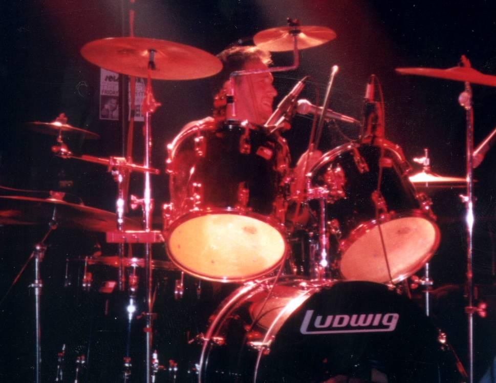 Drum 082998