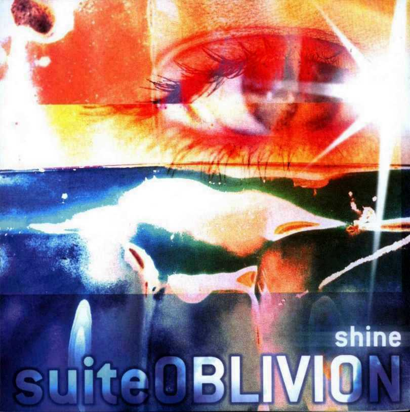 Suite O\' Shine Cover