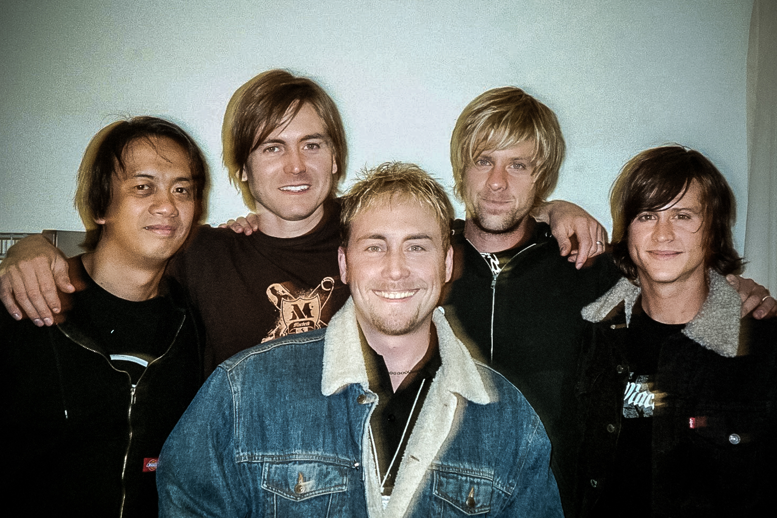 Tom & Switchfoot