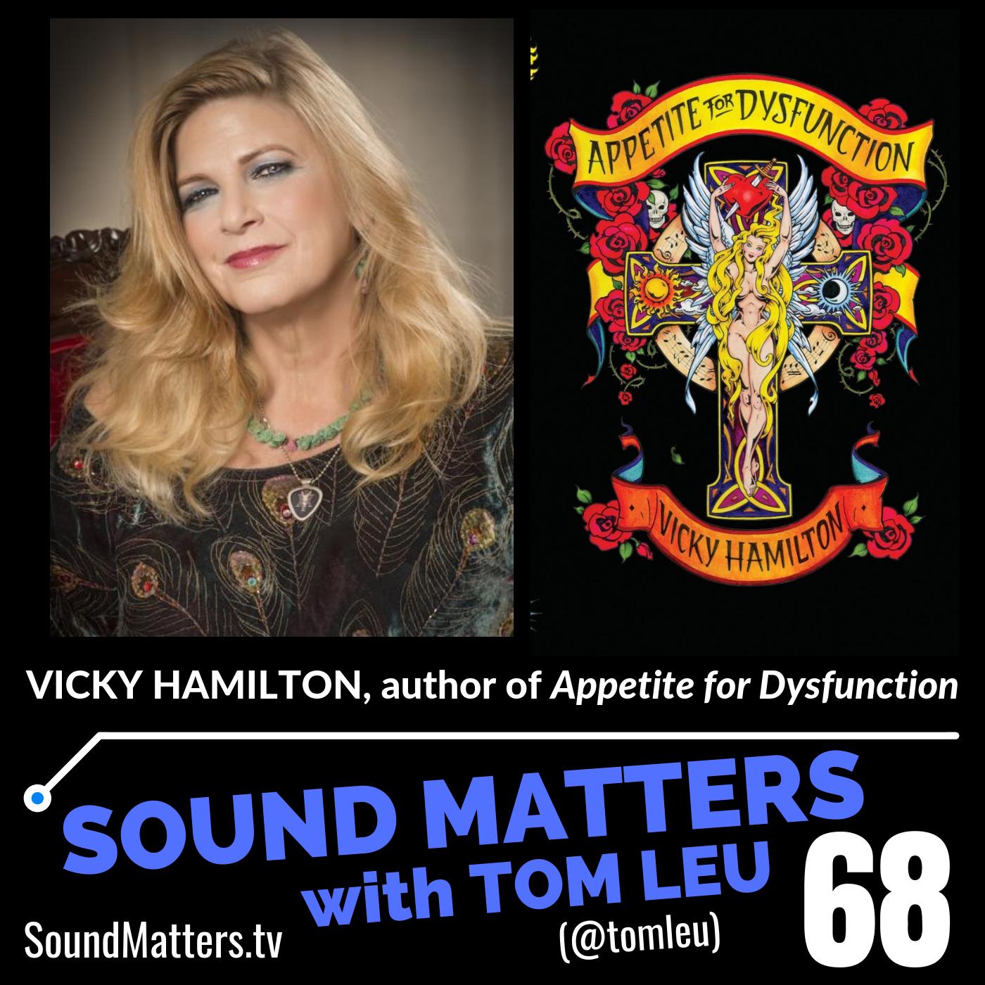 interview – SOUND MATTERS with Tom Leu